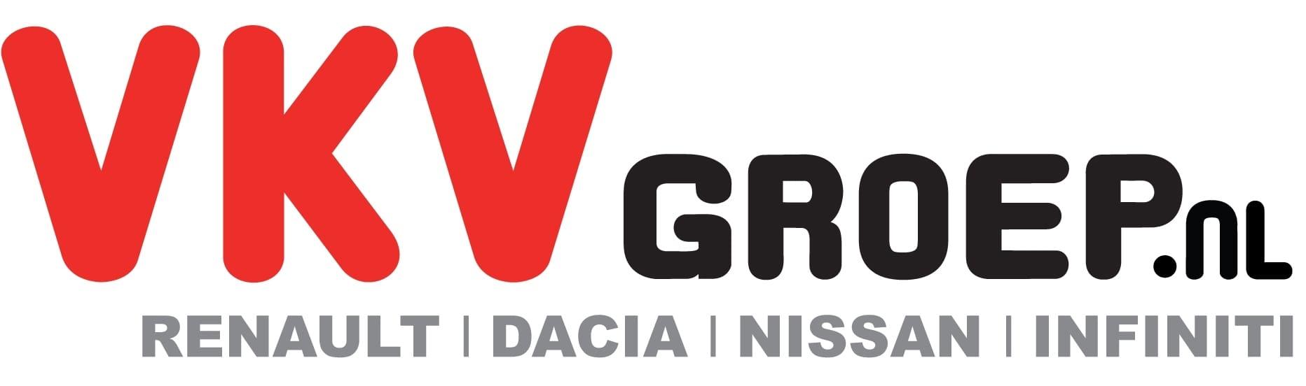 VKVGroep merken